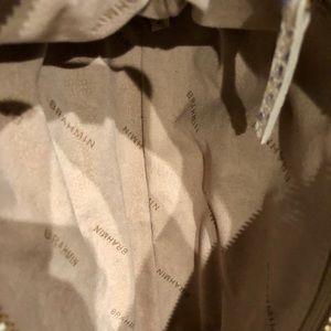 Brahmin Bags - Brahmin Anytime Mini Melbourne Leather Bag